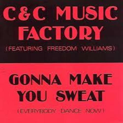 RETRO NEWS...20 JUL...C C MUSIC FACTORY / GONNA MAKE YOU SWEAT - RETRO NEWS