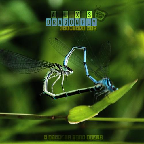 A.L.X.S - Dragonfly + Dynamic Trip Remix [PBD001]