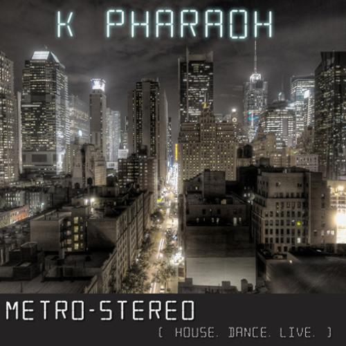 Metro[:]Stereo [NSJ-Mix] July 13