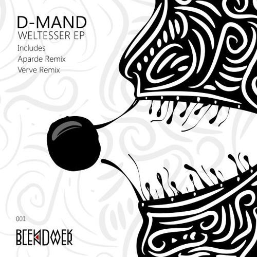 D-Mand - Weltesser (Verve Remix)