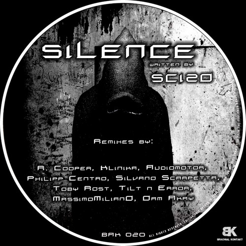 Scizo - Brachial (Original Mix) Preview