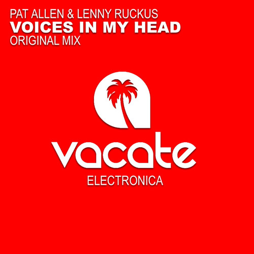 Pat Allen & Lenny Ruckus - Voices In My Head (Preview) OUT NOW!!!