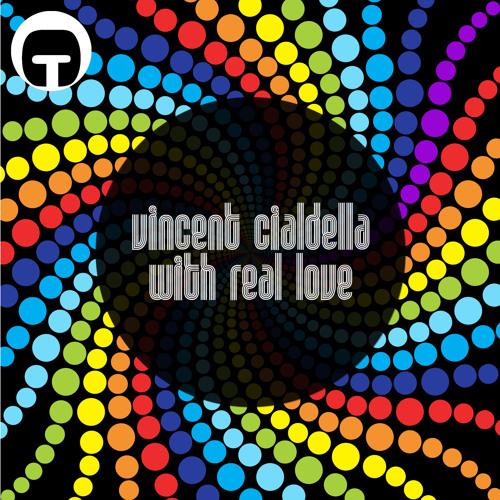 Vincent Cialdella  - Love Me (Original Mix)