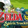 Legend of Zelda Spirit Tracks, Sacred Duet And Final Boss Malladus Remix