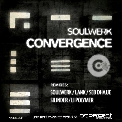 Convergence Podcast / July 2013