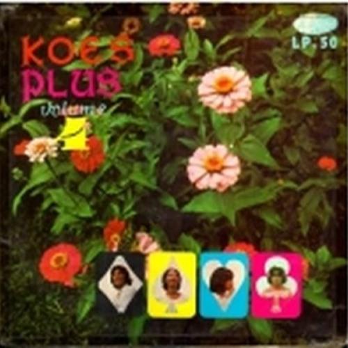 Koes Plus (Vol.4 / 1972) - Jeritan Hatiku