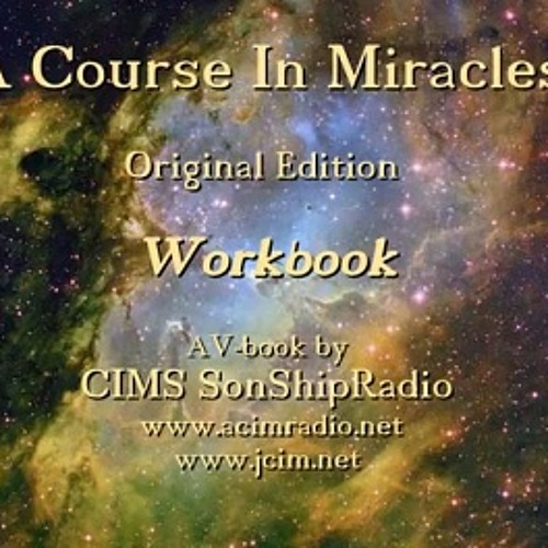 ACIM LESSON AUDIO 167 There is one life, and that I share with God. ♫ ♪ ♫