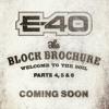 E - 40 Ft Danny Brown & ScHoolboy Q All My N*ggas