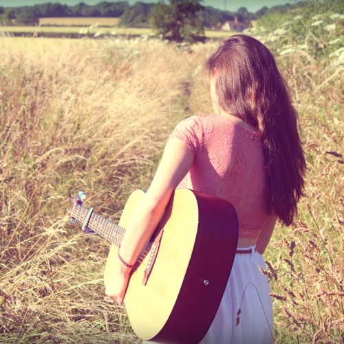 Shiver - Lucy Rose Cover