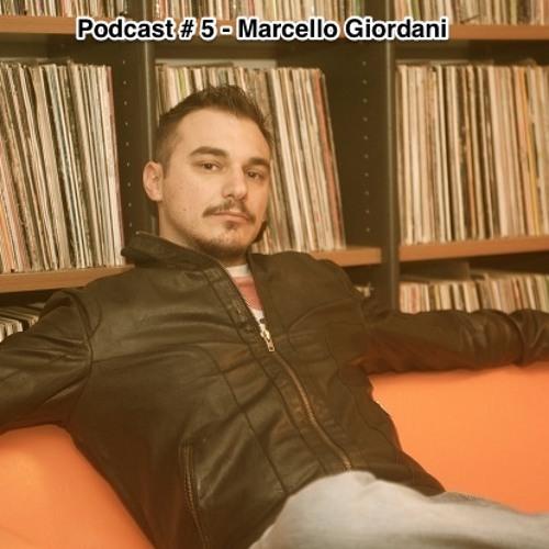 15mins.it - Podcast # 5 - Marcello Giordani
