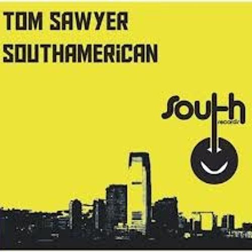 Tom Sawyer - Southamerican (ricardo mdz remix)