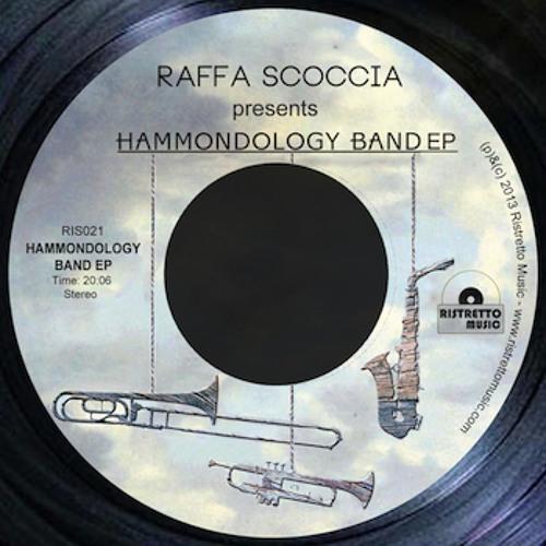 Raffa Scoccia-The Eggs Rmx