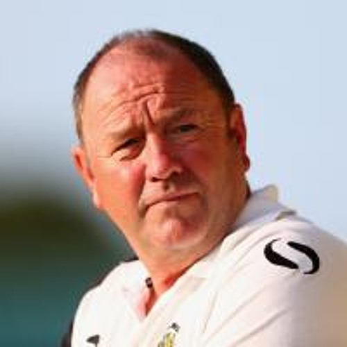 Johnson on getting Yeovil ready for life in the Championship