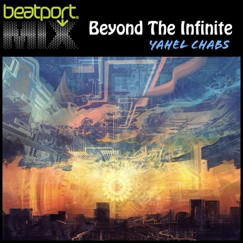 Beyond The Infinite // August 2013 Beatport Mix
