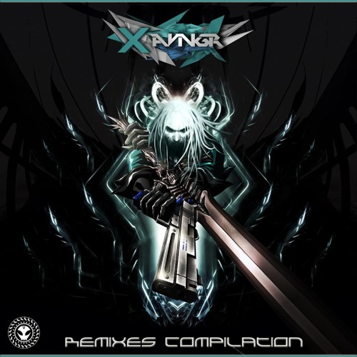 X-Avenger feat Bud Buster - The Abyss(GAMBIT RMX)