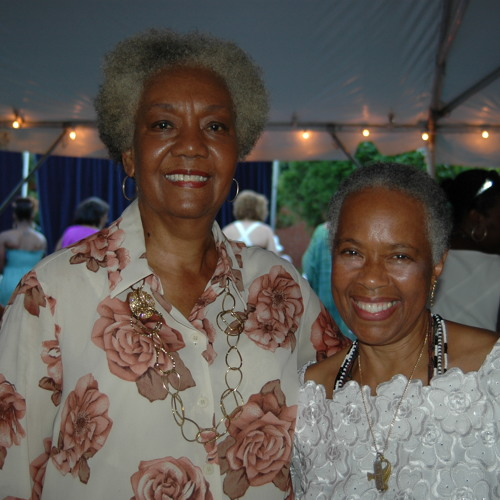 Drs. Frances Cress-Welsing And Marimba Ani
