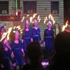 Mad World by the New York Fire Choir