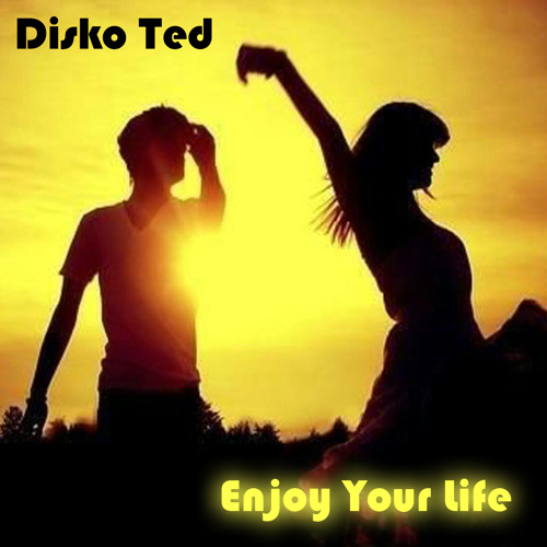 Disko Ted - Enjoy Your Life