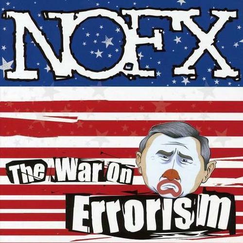 NoFX - Anarchy Camp
