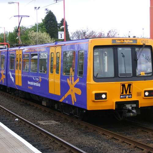 130718 - Track 04: Jazzin' on the Metro
