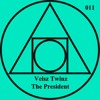 Veisz Twinz  - The President (Original Mix)