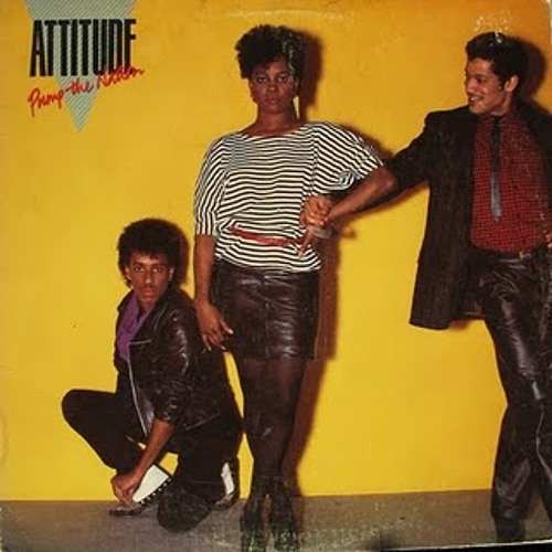 Attitude - I Wanna Get To Know You Better