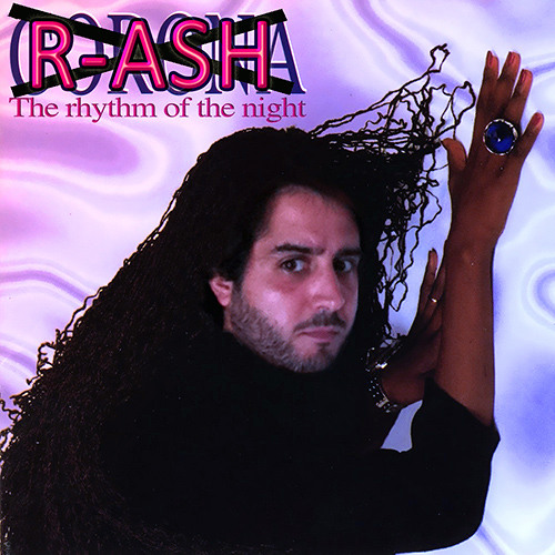 R-ASH - The Rhythm Of The Night
