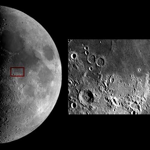 Anniversary Of The Moon Landing