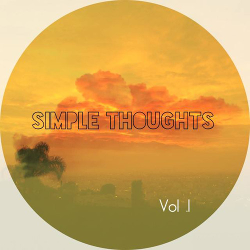 Podcast #002 [Simple Thoughts Set]