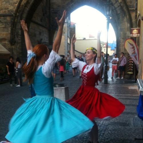 2013-07-20_spectacle de rue a Prague .wav
