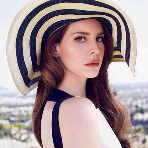 Lana Del Rey - Hawaiian Tropic