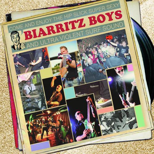 9. Novio Magnum - The Biarritz Boys