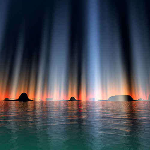 Northern Lights (162/365)