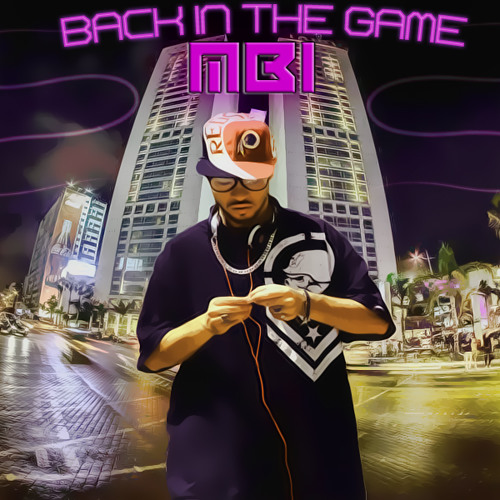 MB1 - Back in The Game . mp3