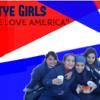 ''We Love America''