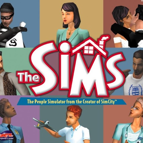 The Sims Soundtrack Neighborhood 7