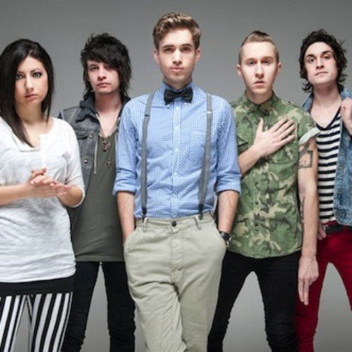 Someday (The Summer Set Acapella Cover)