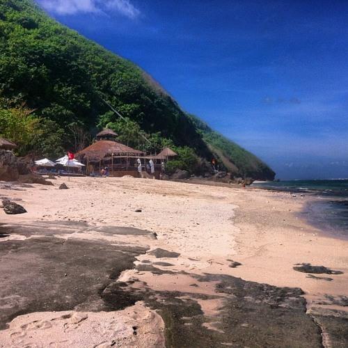 KARMA Beach Club Bali, Karma Kandara [Part II - 17 July 2013]