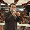 Pastor Marco Feliciano - Agitadores de Deus