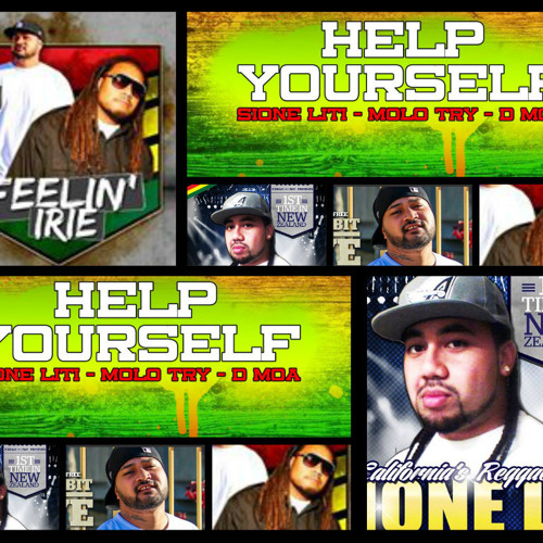Help Yourself - Sione Liti, D-Moa & Molo Try