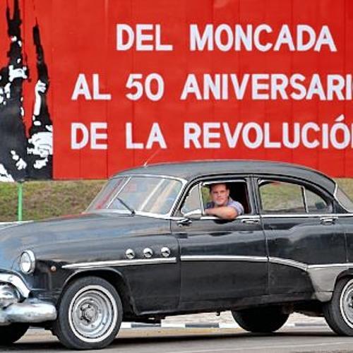 Cuban Buick Garage Band