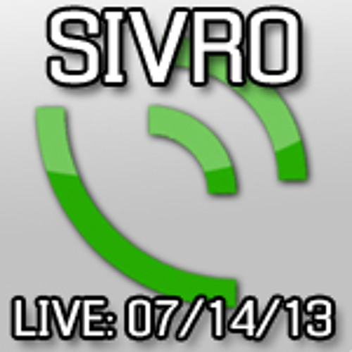 Sivro - Live @ ClubBeats.tv/Trance (July 14, 2013)