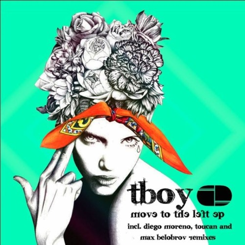 Tboy - Move To The Left (Max Belobrov Remix) [Digital Delight]