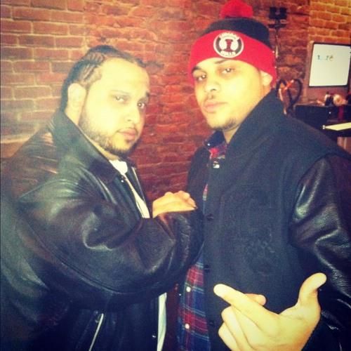 Get Alot Money EnWhy & 1/2Breed!! DJ Currup! NAB PUNK!