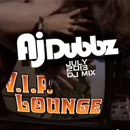 *VIP LOUNGE* (Jackin' Garage DJ Mix) | 7/2013 - FREE DOWNLOAD
