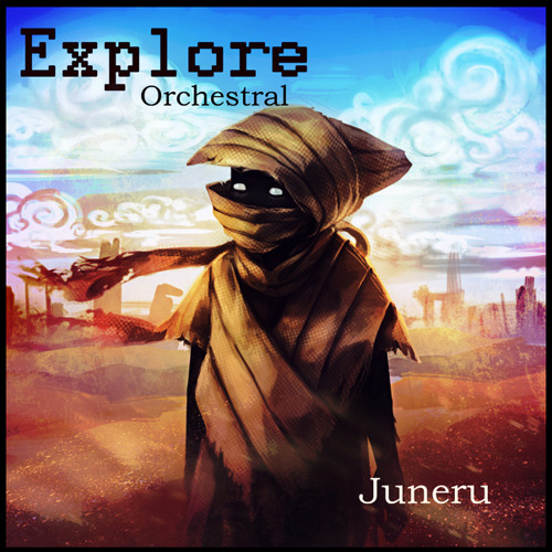 Homestuck - Explore - Orchestral version