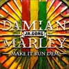Skrillex & Damian Marley-Make It Bun Dem (Rubber Soul RMX)Unfinished Net Sample