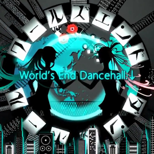 World's End Dancehall - MoonniexElimZ TEASER [Full song in description]