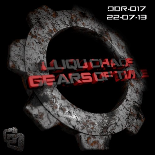 Luqu Chaos - Gears of Time (LOL Mix)