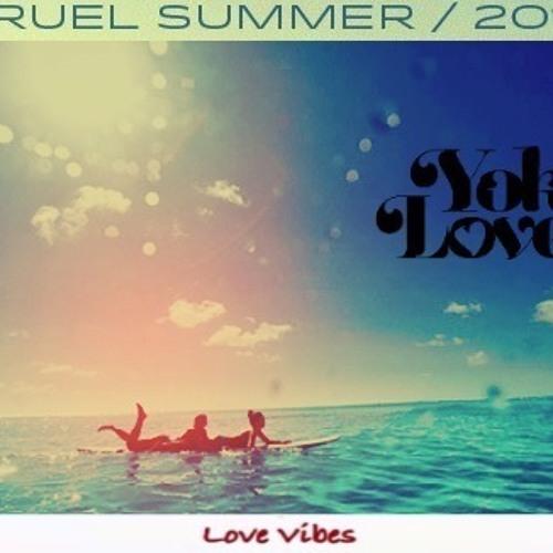 YokoLove - Cruel Summer /L♥ve V♪bes/